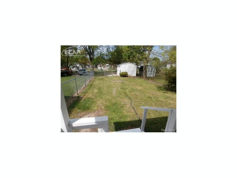 834  Broadway Ave,  Owosso, MI 48867 by The Home Office Realty Llc $25,500