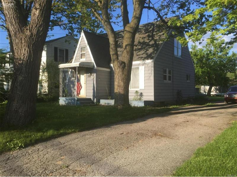 3180  Delaney St,  Flint, MI 48506 by First Americorp $19,900