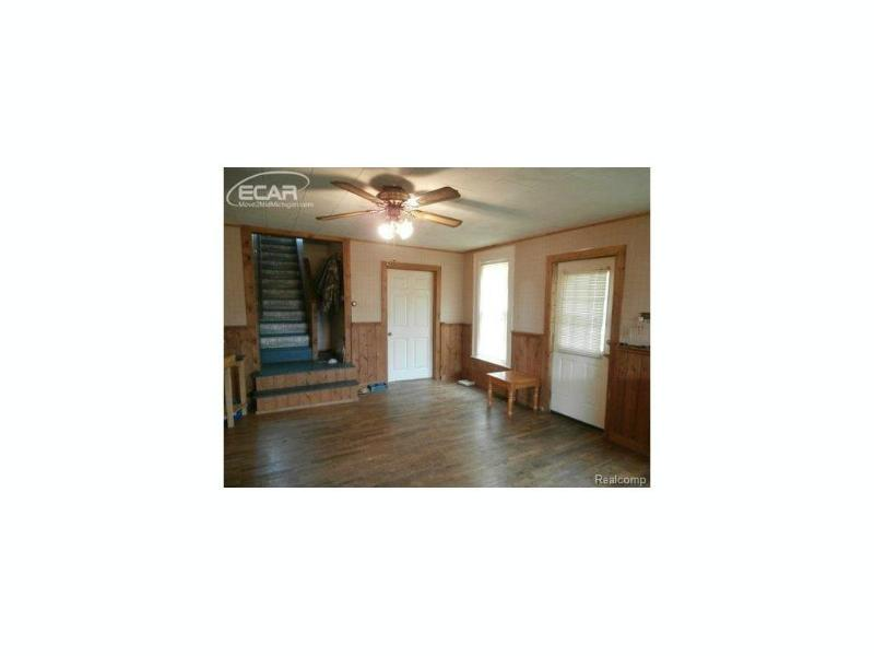 8106  Lennon Rd,  Corunna, MI 48817 by The Home Office Realty Llc $59,900