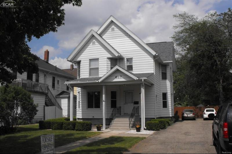 607  East St,  Flint, MI 48503 by Badal Realty Llc $85,900