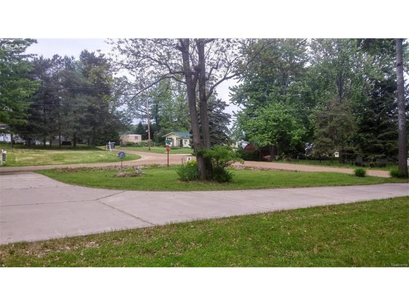 952  Lakeshore Dr,  Columbiaville, MI 48421 by Red Carpet Keim Action Group 1 $109,000
