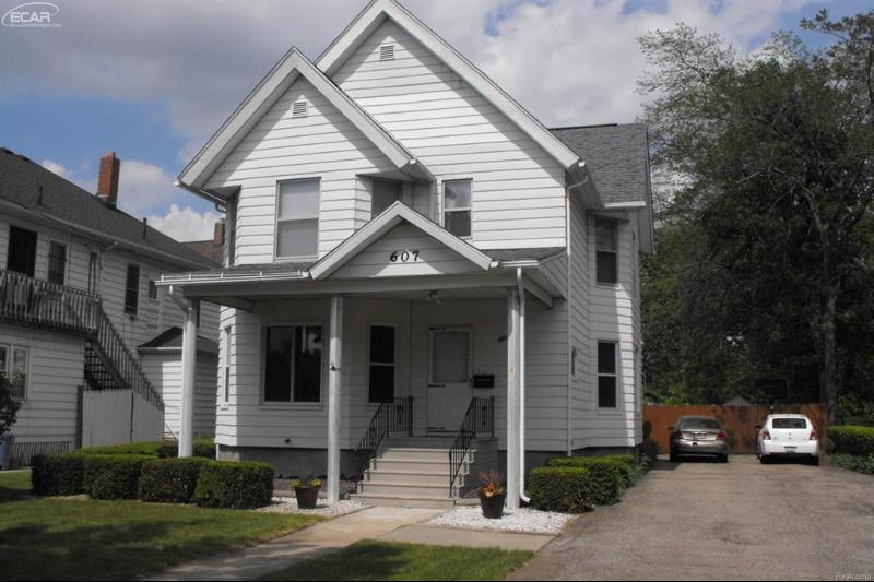 607  East St,  Flint, MI 48503 by Badal Realty Llc $84,900