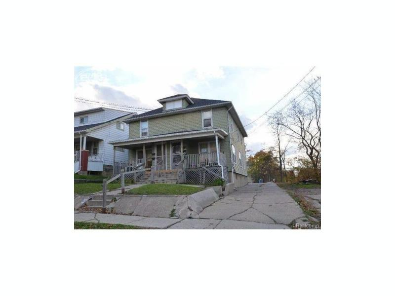 908  Durand St,  Flint, MI 48503 by Elite Real Estate Professional $68,750