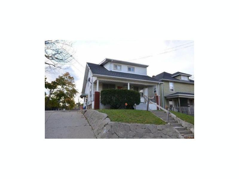914  Durand St,  Flint, MI 48503 by Elite Real Estate Professionals, Inc. $29,900