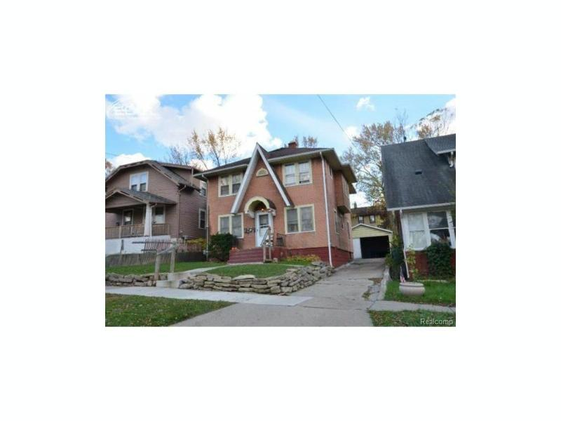 2209  Zimmerman St,  Flint, MI 48503 by Elite Real Estate Professionals, Inc. $35,900