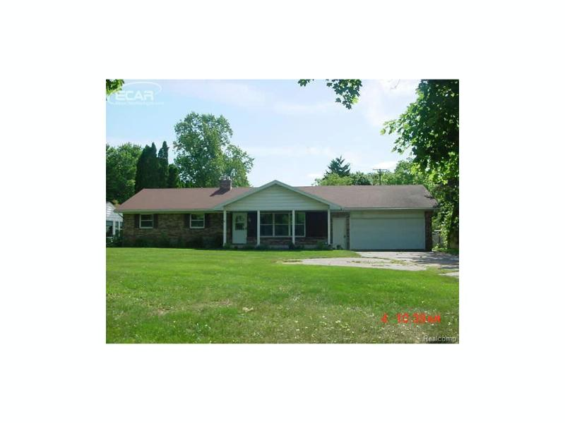 156  Lincoln St,  Lapeer, MI 48446 by Ron James & Associates $134,900