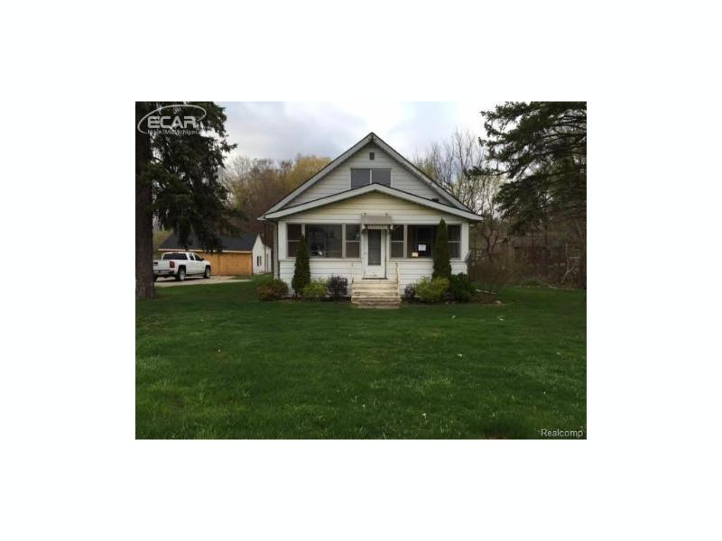 4145  Richfield Rd,  Flint, MI 48506 by Remax Real Estate Team $25,920