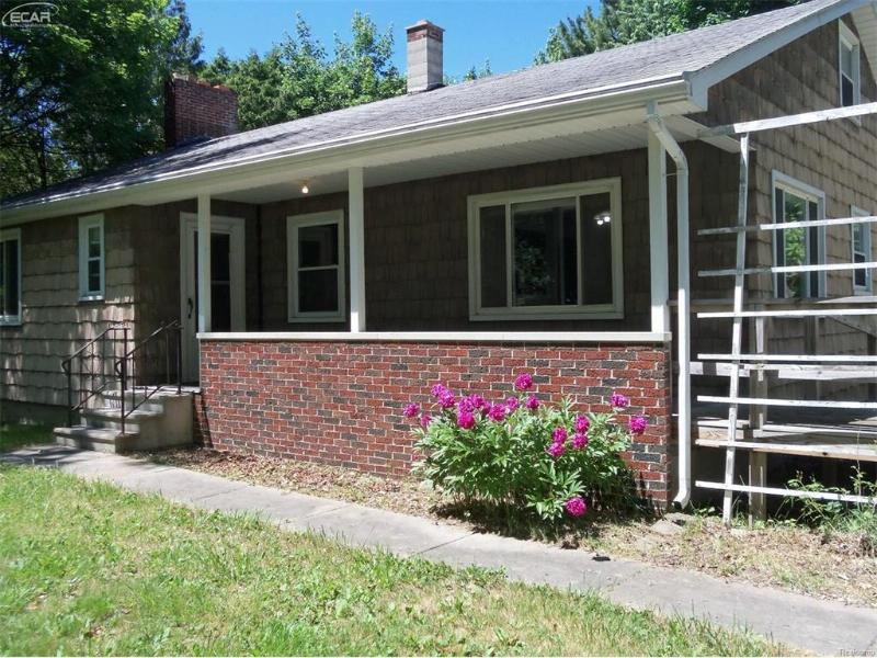 4242 W Court St,  Flint, MI 48532 by Century 21 Woodland Realty $59,900