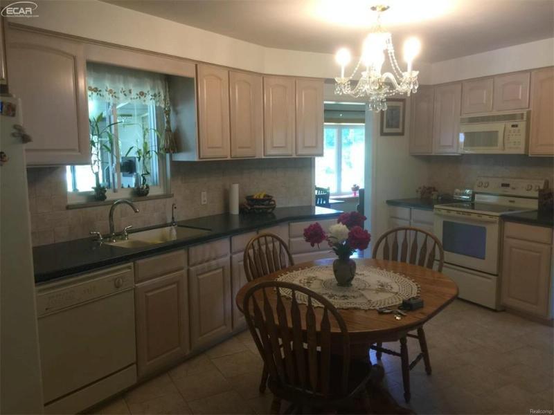 450  Luce Ave,  Flushing, MI 48433 by Keller Williams Realty $152,000