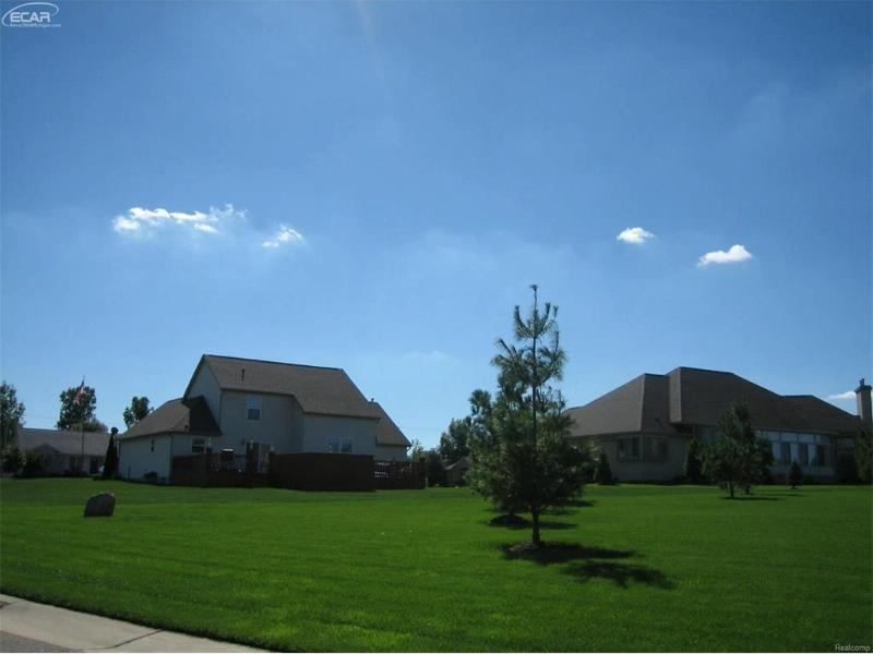 5400 Bright Creek Court Flint, MI 48532 by Andrea J. Borrow $189,800