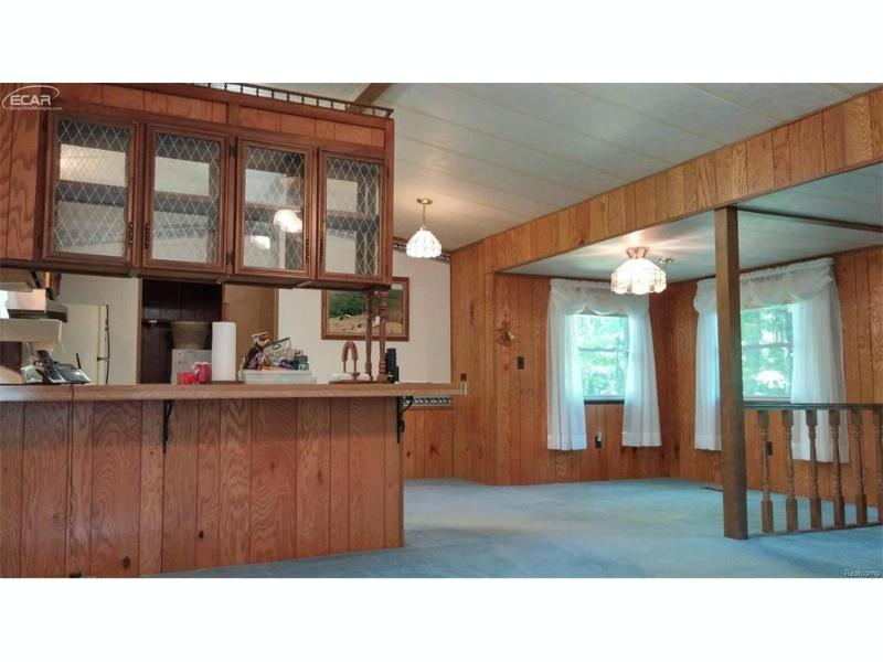 4135 S Curtisville Rd,  South Branch, MI 48761 by Century 21 Metro Brokers $98,000