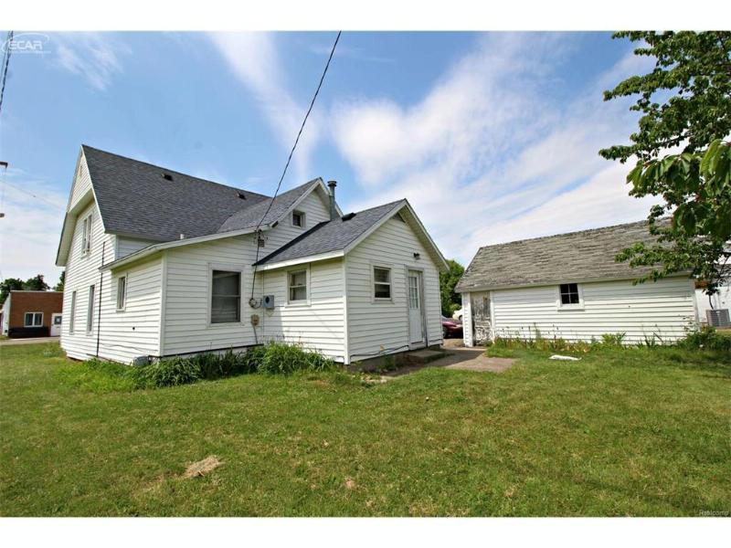 7508  Orchard St,  New Lothrop, MI 48460 by Lucy Ham Group Inc $49,900