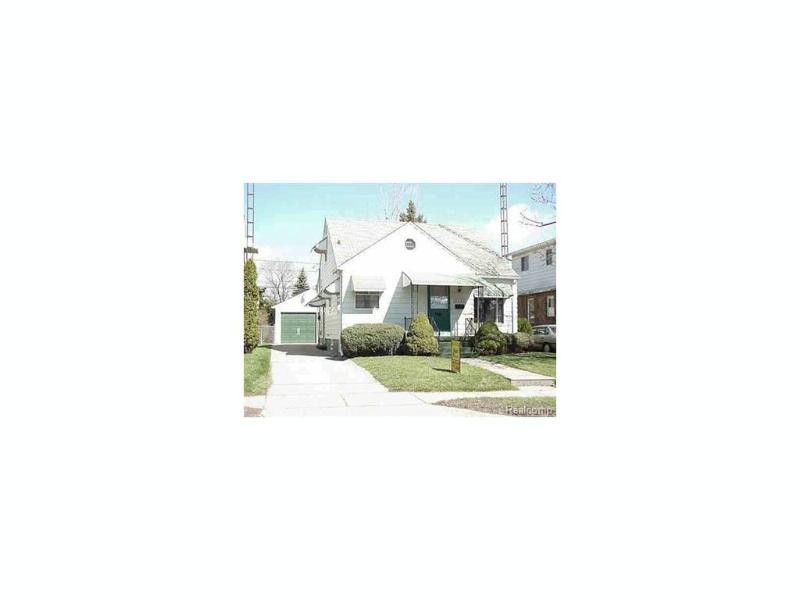 2609 E Court St,  Flint, MI 48503 by Prime Real Estate Agency Inc. $47,000