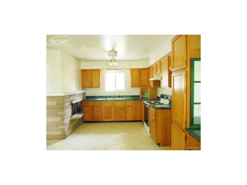 1058  Cora Dr,  Flint, MI 48532 by American Associates Inc. $59,778