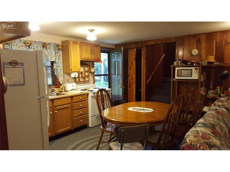7500  Grand Pt,  Presque Isle, MI 49777 by Century 21 Woodland Realty $250,000