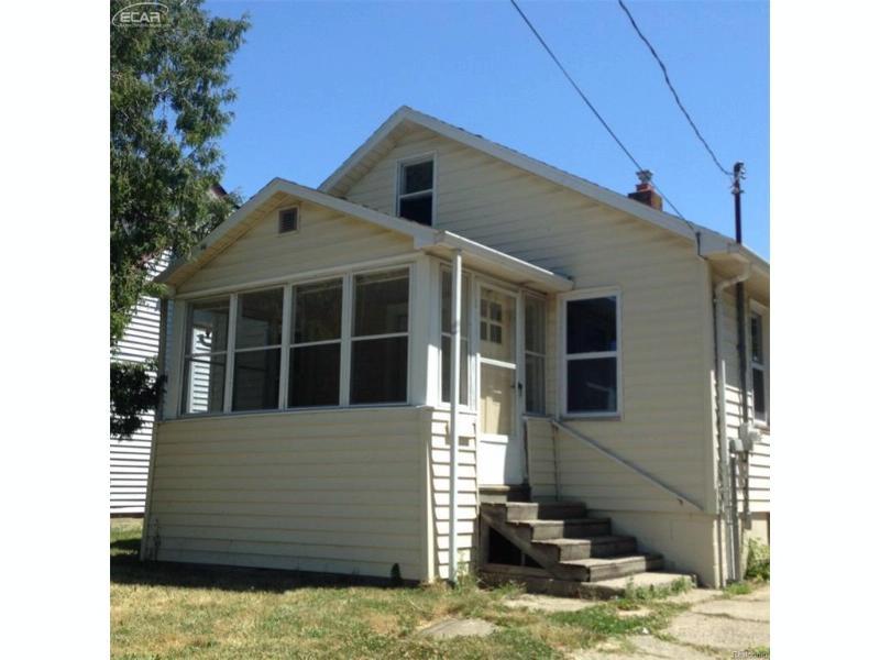 1209  Stocker Ave,  Flint, MI 48503 by Piper Realty Company $13,500