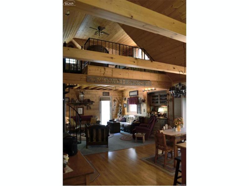 307  Keego Trl,  Mio, MI 48647 by Berkshire Hathaway Homeservices Michigan Real Esta $89,900