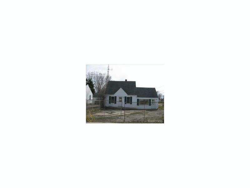 3602  Richfield,  Flint, MI 48506 by Elite Real Estate Professionals, Inc. $27,500