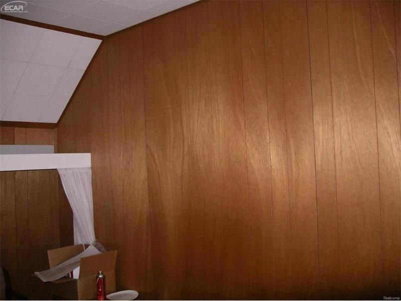 1834 W Court St,  Flint, MI 48503 by Burrell Real Estate Inc. $97,950