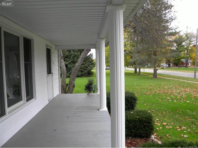 1221 N Chipman St,  Owosso, MI 48867 by Map Realty Llc $119,000