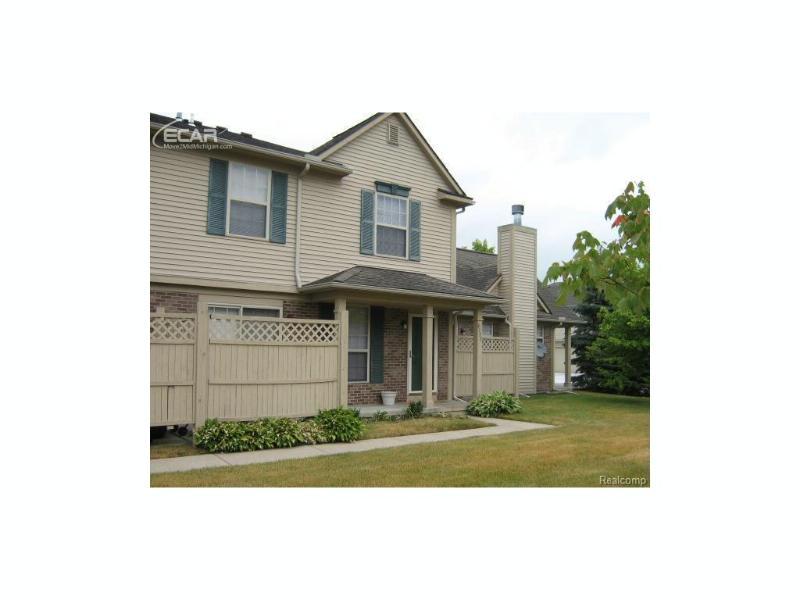4151  Stonebridge,  Holly, MI 48442 by American Associates Inc $99,500