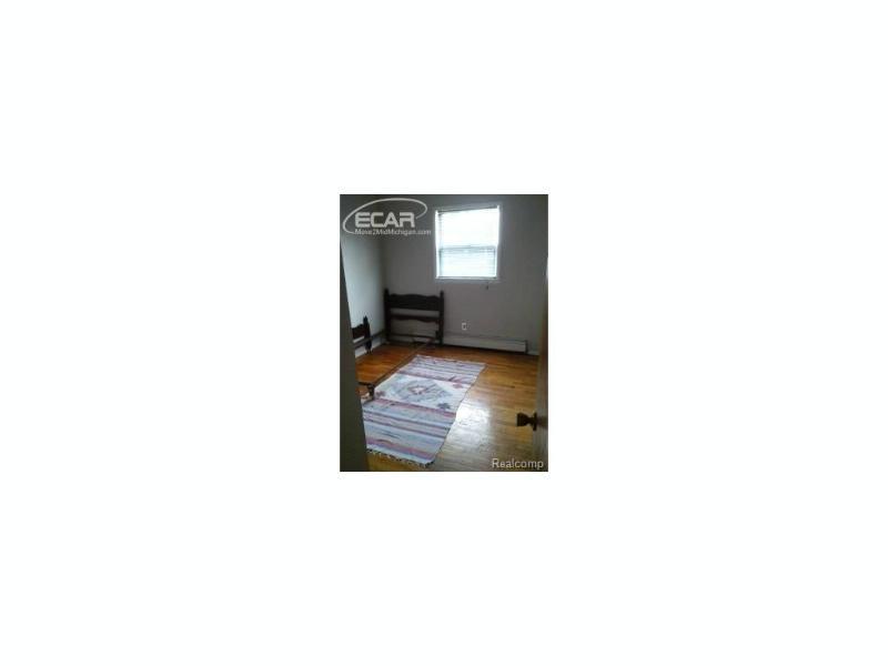 1626 Algonac Drive Flint, MI 48532 by Aaa A Mcnamara Properties Company $59,900