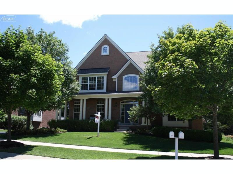 7230 N Village,  Clarkston, MI 48346 by Remax Town & Country $399,900