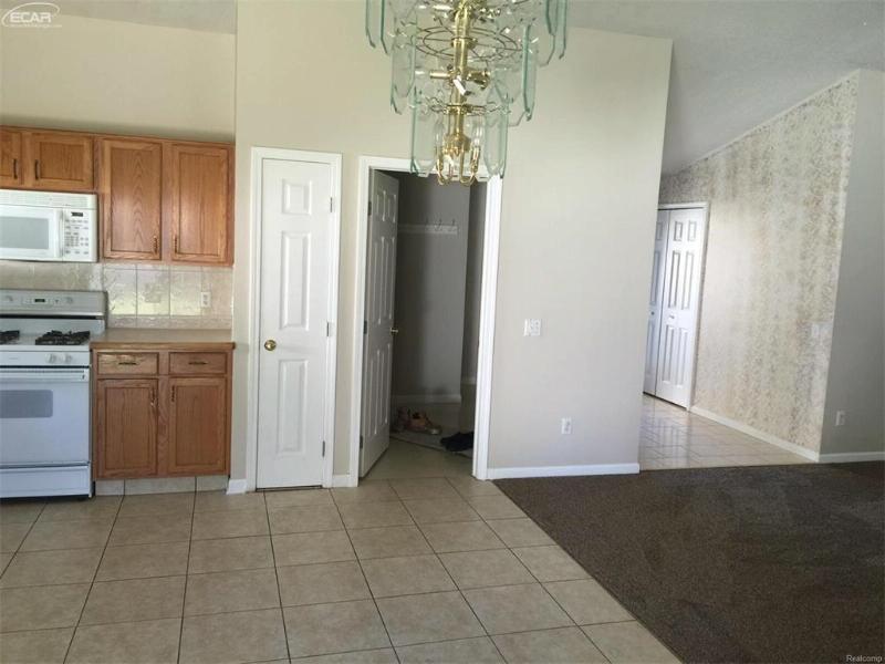 8210 Miller Road Swartz Creek, MI 48473 by Keller Williams Realty $159,900