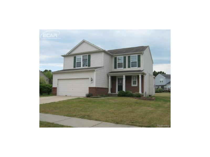 6420  Crestview Dr,  Holly, MI 48442 by American Associates Inc $171,500