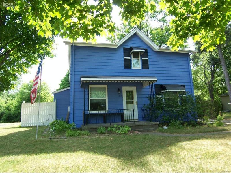 115 N Seymour Rd,  Flushing, MI 48433 by Century 21 Woodland Realty $69,900