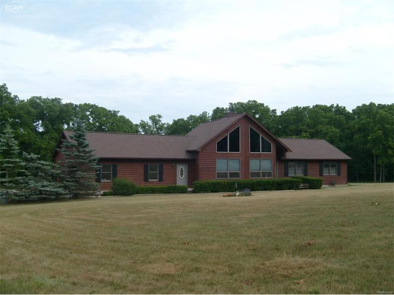 5523 S M-52,  Owosso, MI 48867 by Map Realty Llc $220,000