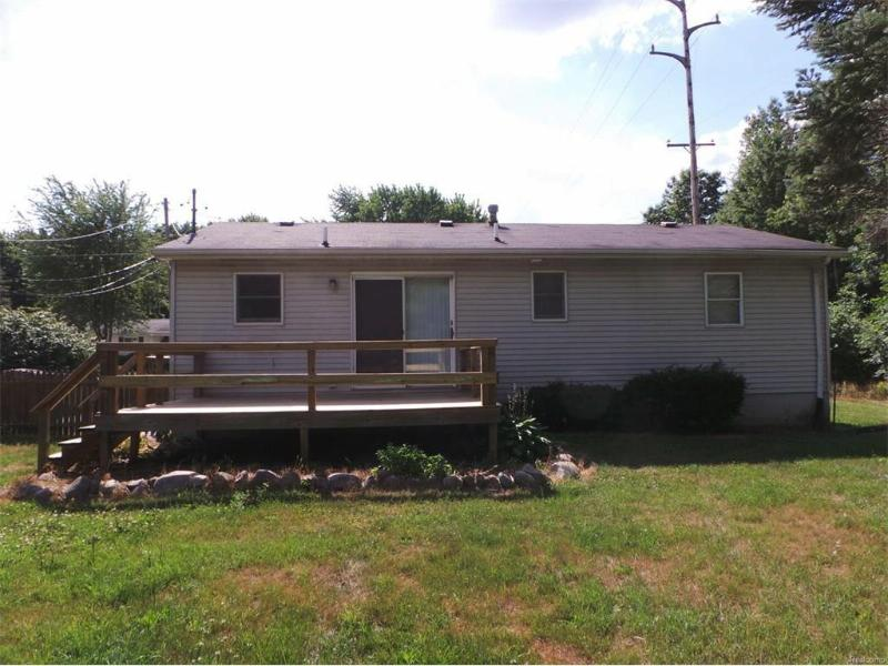 332  Orchard St,  Montrose, MI 48457 by Remax Tri County $62,900