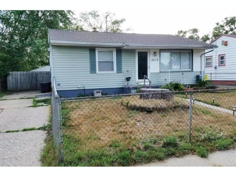 5713  Branch Rd,  Flint, MI 48506 by Real Living Tremaine Real Estate.com $19,000