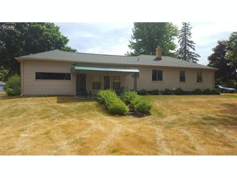 839  Coutant St,  Flushing, MI 48433 by Century 21 Woodland Realty $113,900