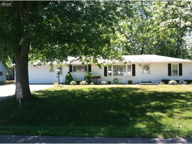 5377 Brobeck Street Flint, MI 48532 by American Associates Inc. $89,899