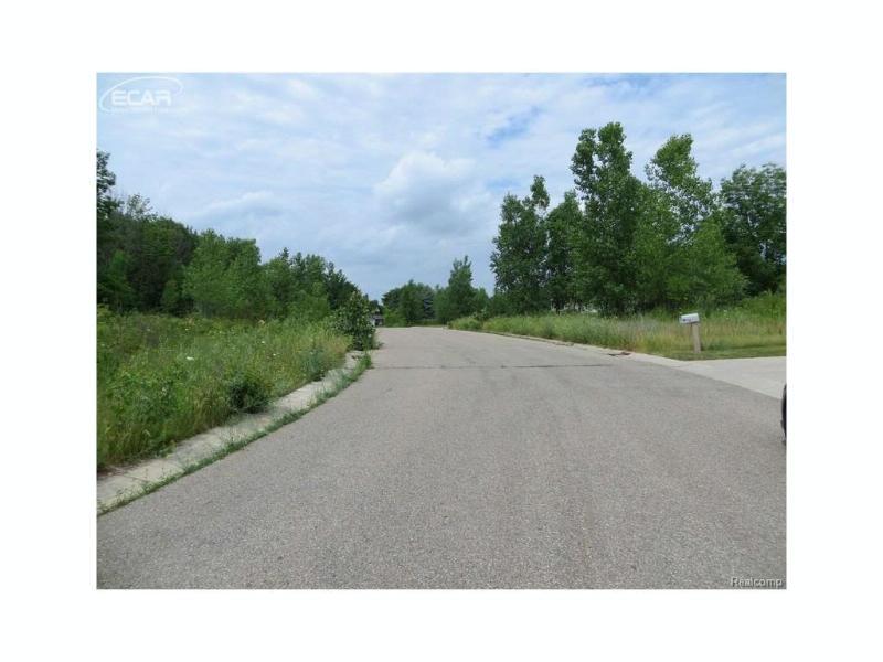 3155 Cornerstone Drive Flushing, MI 48433 by Century 21 Metro Brokers $19,900