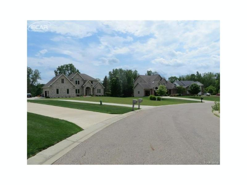 3155  Cornerstone Dr,  Flushing, MI 48433 by Century 21 Metro Brokers $19,900