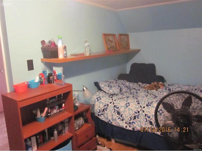7448  Miller,  Swartz Creek, MI 48473 by Signature Real Estate $99,000