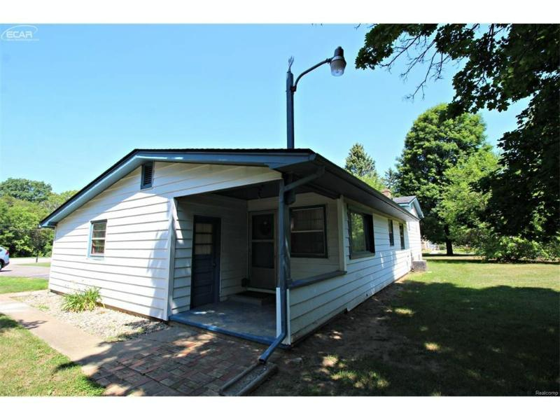 3346 N Elms Rd,  Flushing, MI 48433 by Lucy Ham Group Inc $89,000