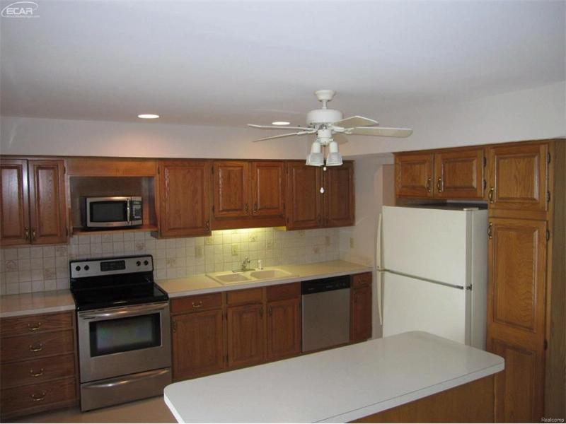 6311 Laurentian Court Flint, MI 48532 by Berkshire Hathaway Homeservices Michigan Real Esta $49,999
