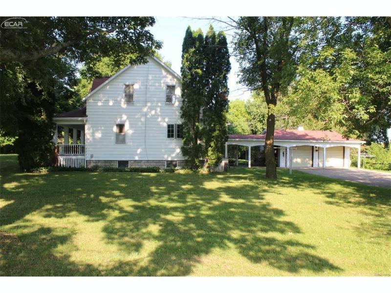 4375 N Busch,  Birch Run, MI 48415 by Bomic Real Estate $319,000