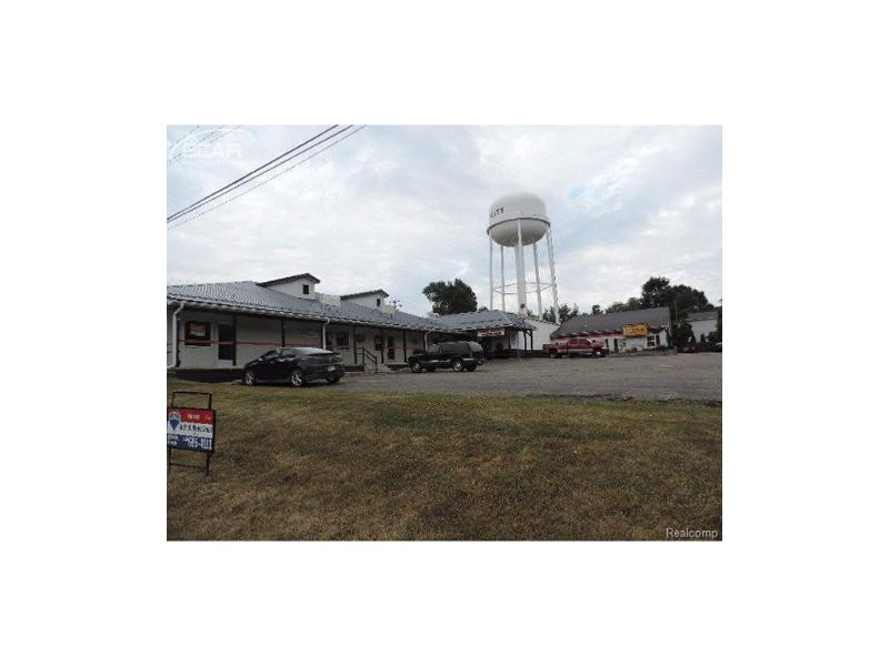 400 E 4th St,  Imlay City, MI 48444 by Remax Grande $419,900