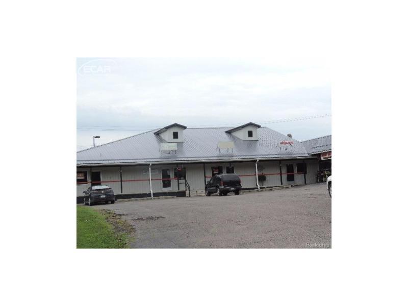 400 E 4th St,  Imlay City, MI 48444 by Remax Grande $419,900