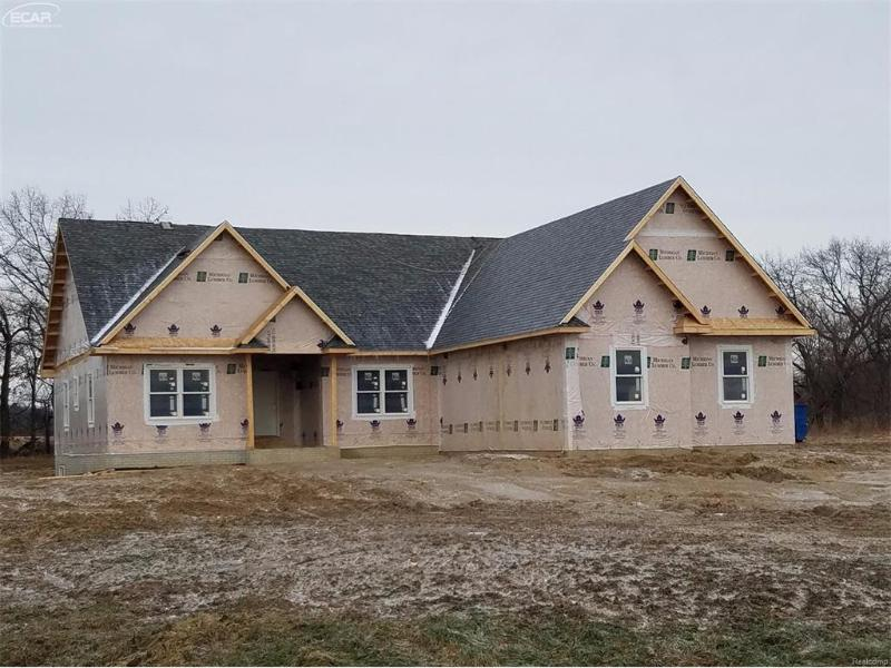 12680  Elk Ridge Crossings,  Holly, MI 48432 by International Realty & Management Llc $369,500