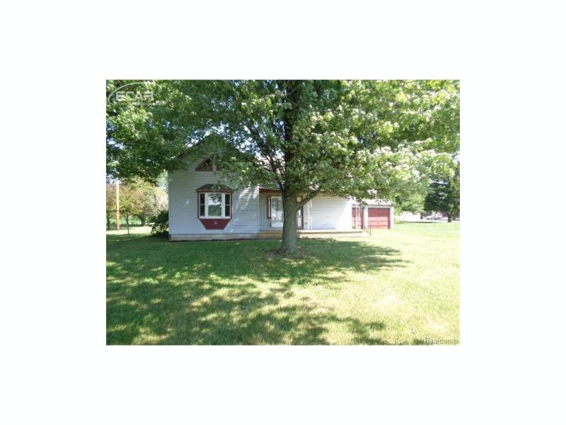 4080  Ferden,  New Lothrop, MI 48460 by Remax Right Choice $24,900