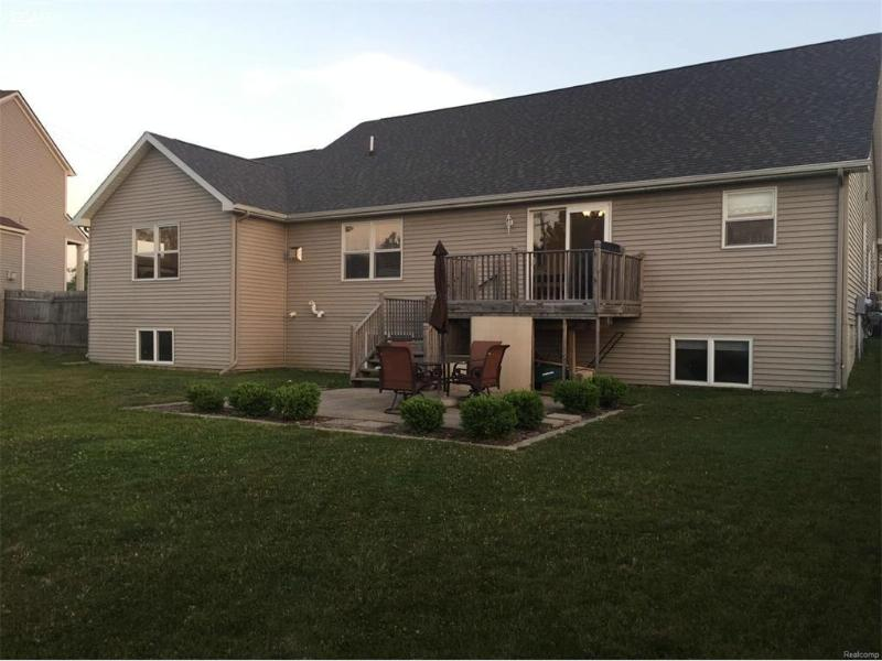 4119  Grand Oaks Trl,  Burton, MI 48519 by Remax Platinum Fenton $184,400