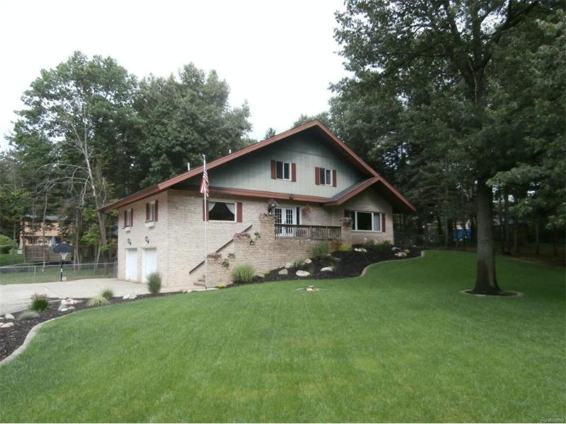 12296  Spruce Ln,  Perry, MI 48872 by The Home Office Realty Llc $189,900
