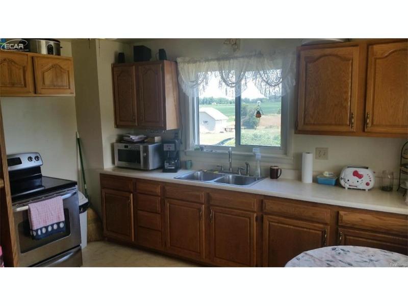 834 N Van Dyke Rd,  Imlay City, MI 48444 by Remax Real Estate Team $180,000
