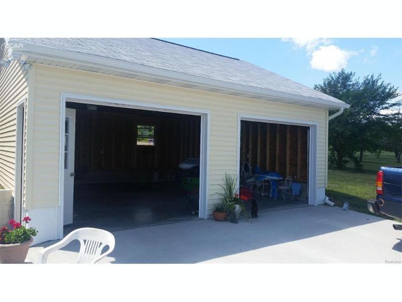 834 N Van Dyke Road Imlay City, MI 48444 by Remax Real Estate Team $180,000