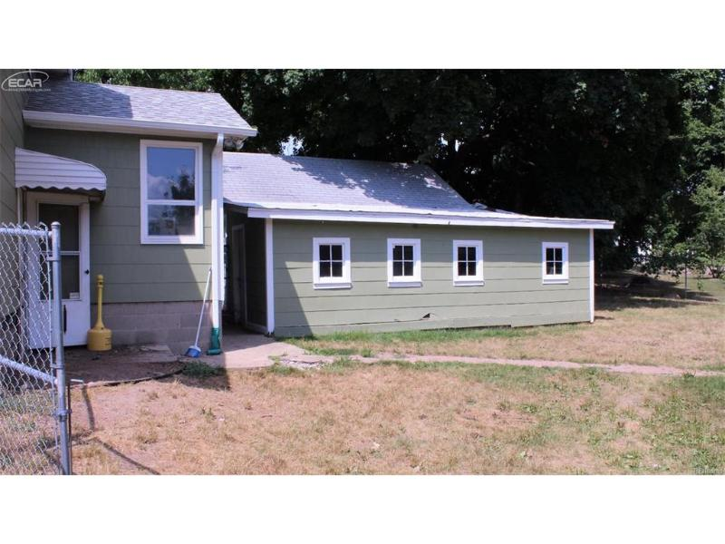 5031  1st St,  Swartz Creek, MI 48473 by Gebrael Management $85,500